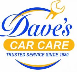 Dave's Car Care