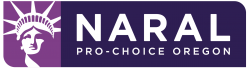 NARAL Pro-Choice Oregon