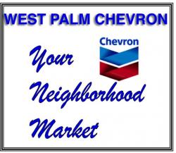 West Palm Chevron